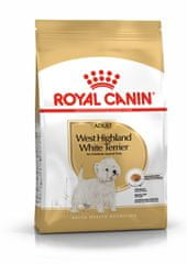 Royal Canin briketi za pse Westie Adult, 1,5 kg