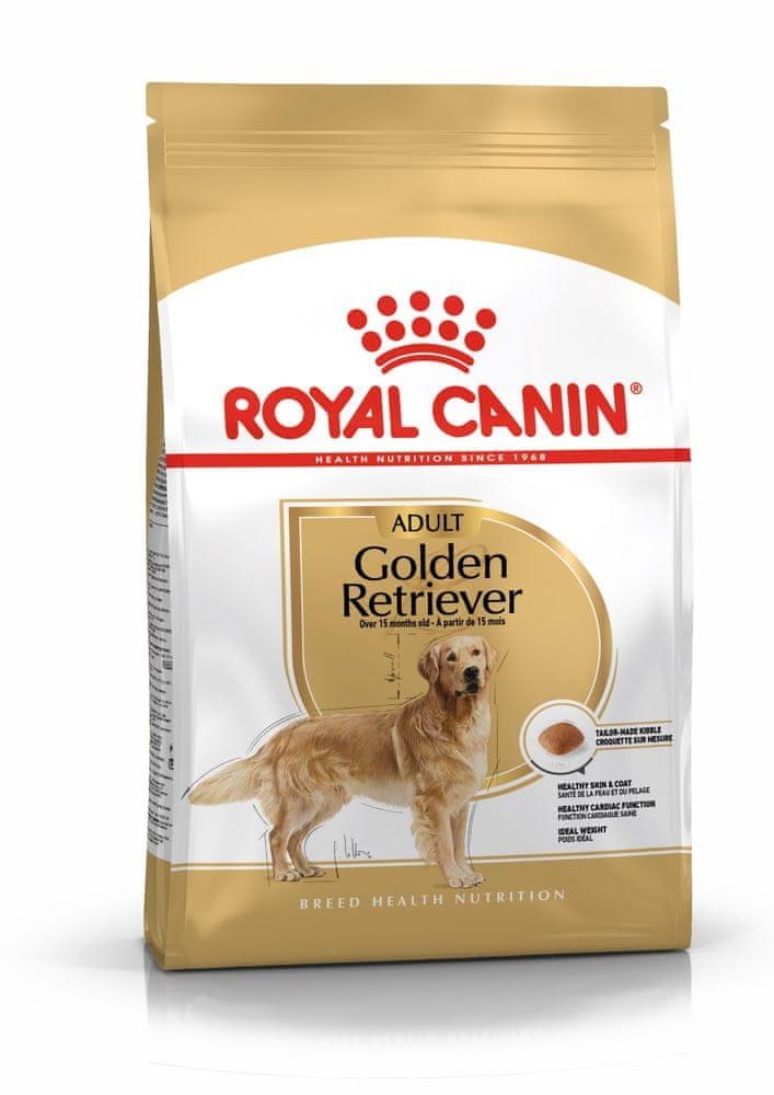 Royal Canin Golden Retriever Adult 3 kg