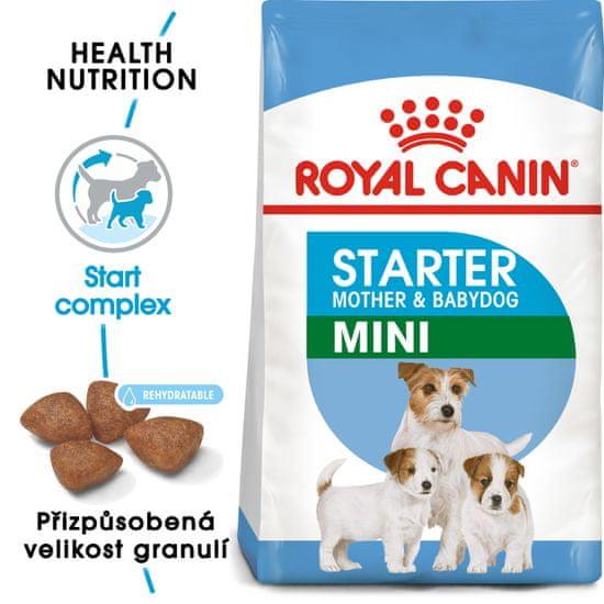 Royal Canin Mini Starter Mother&Babydog 3 kg
