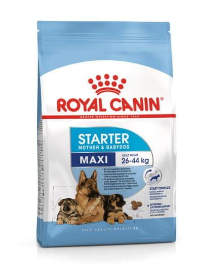 Royal Canin Maxi Starter Mother & Babydog 15 kg