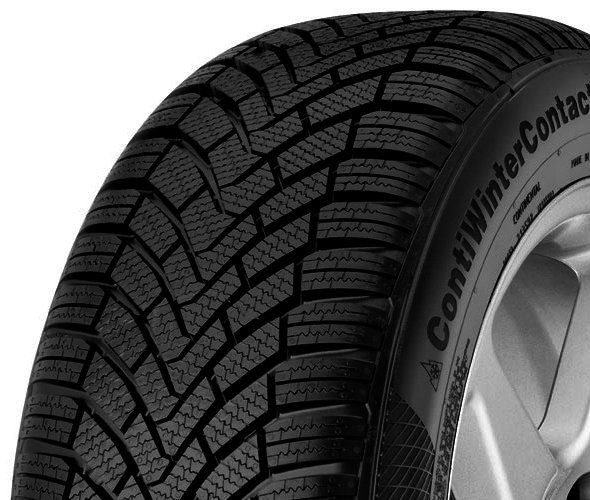 Continental Zimní ContiWinterContact TS 850 195/60 R14 86 T