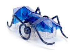 Hexbug Micro Ant modrá