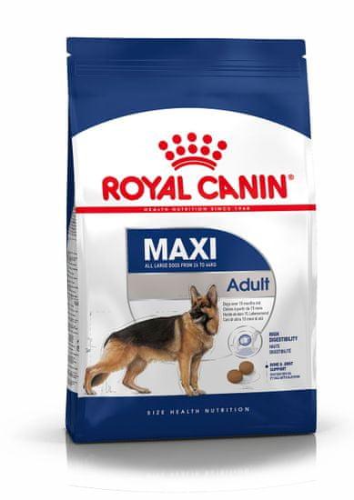 Royal Canin hrana za odrasle pse Maxi Adult, 4 kg