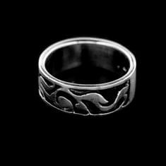 Amiatex Stříbrný prsten 14993, 63