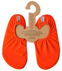 Slipstop dekliški copati Neon Orange Junior SS17110194, 18 - 20, oranžni