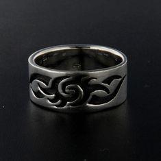 Amiatex Stříbrný prsten 13971, 57