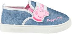 Disney lány sportcipő PEPPA PIG 2300004413, 24, kék