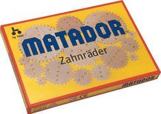 MATADOR® Explorer Zr - ozubená kola