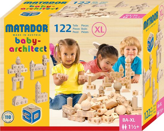 MATADOR® Architect AXL (Babyarchitect XL)