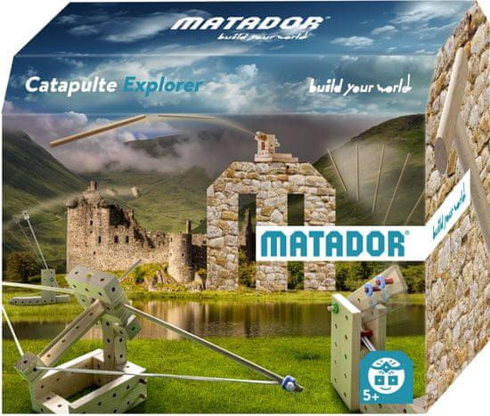MATADOR® Catapults Explorer