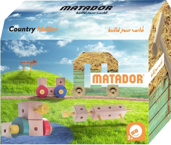 MATADOR® Country Maker