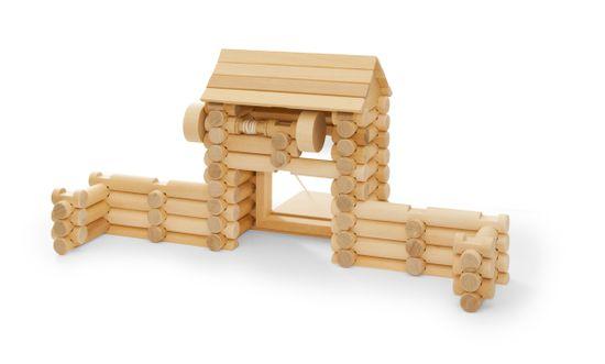 VARIS Toys Konstruktér pevnost