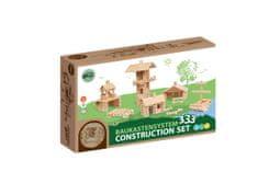 VARIS Toys Konstruktér sada 333 dílků