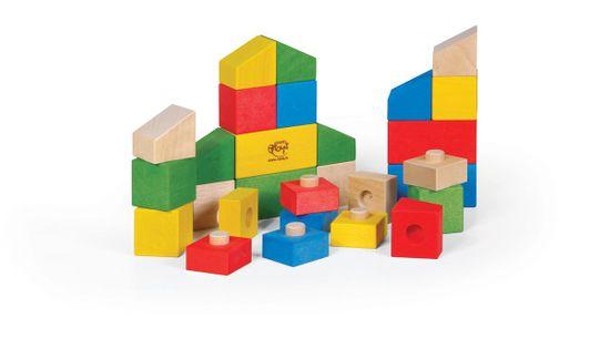 VARIS Toys Propojovací kostky 28