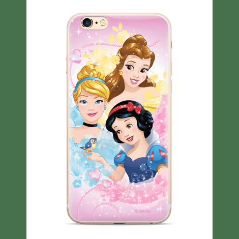 Ert Princezna ochranný obal na mobil IPHONE 6 Růžové