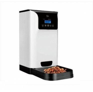Element automatski dozator hrane za kućne ljubimce, 6 L