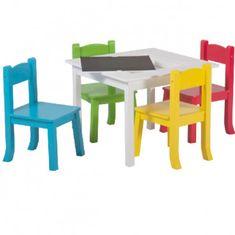 Otroški set Colour