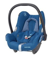 Maxi-Cosi CabrioFix Essencial Blue 2020