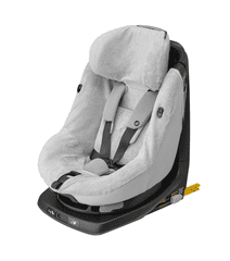 Maxi-Cosi AxissFix Authentic Grey 2020