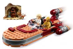 LEGO Star Wars™ 75271 podzemni pajek Luke Skywalkera