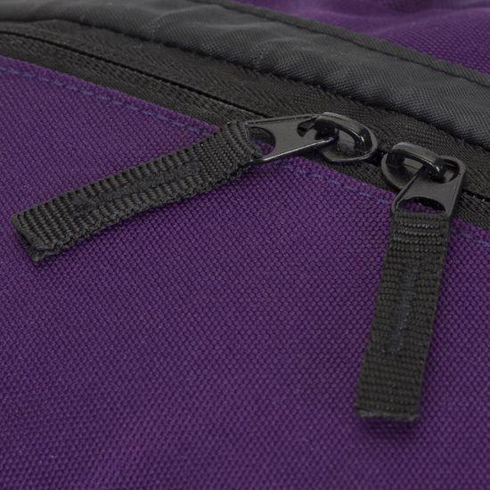 RivaCase nahrbtnik za prenosni računalnik 39.7 cm, vijoličen/črn (5560-SVB)