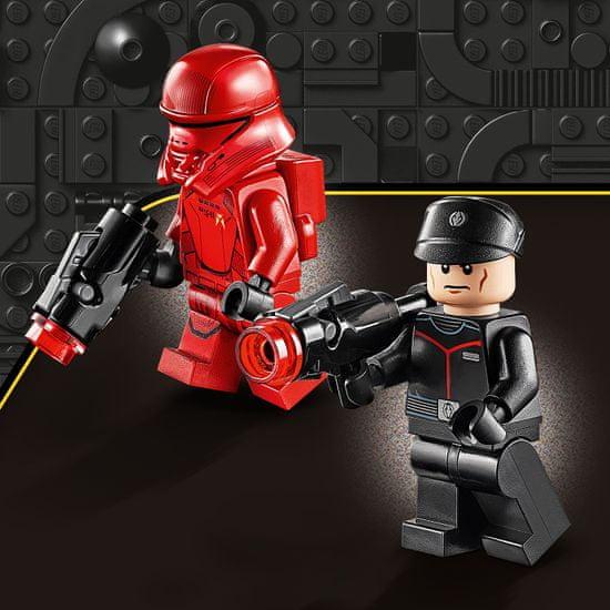 LEGO Star Wars™ 75266 Bojni paket sitskih čet