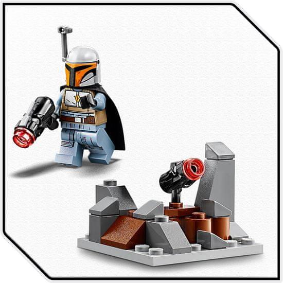LEGO Star Wars™ 75267 Mandalorski bojni paket