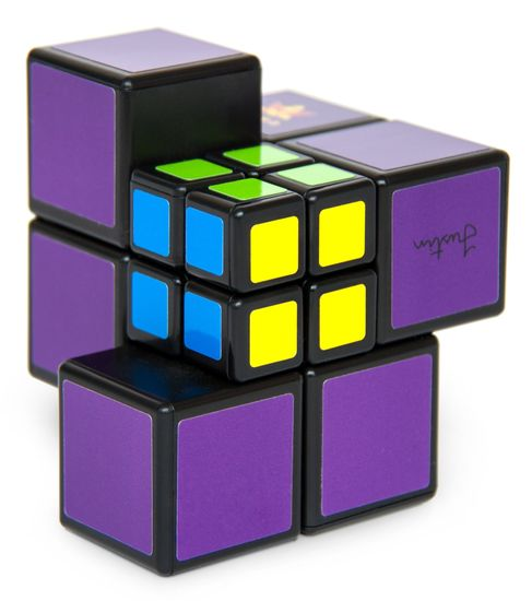 Recent Toys miselna igra Pocket Cube