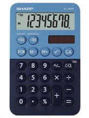 Sharp EL760RBBL (SH-EL760RBBL) kalkulator