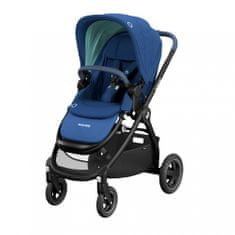 Maxi-Cosi Adorra Essencial 2020 voziček Blue