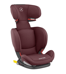 Maxi-Cosi RodiFix AirProtect Authentic Red 2020