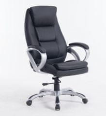 Element pisarniški stol Manager, črn