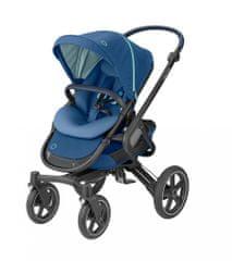 Maxi-Cosi Nova 4W Essencial 2020 voziček Blue - Odprta embalaža1