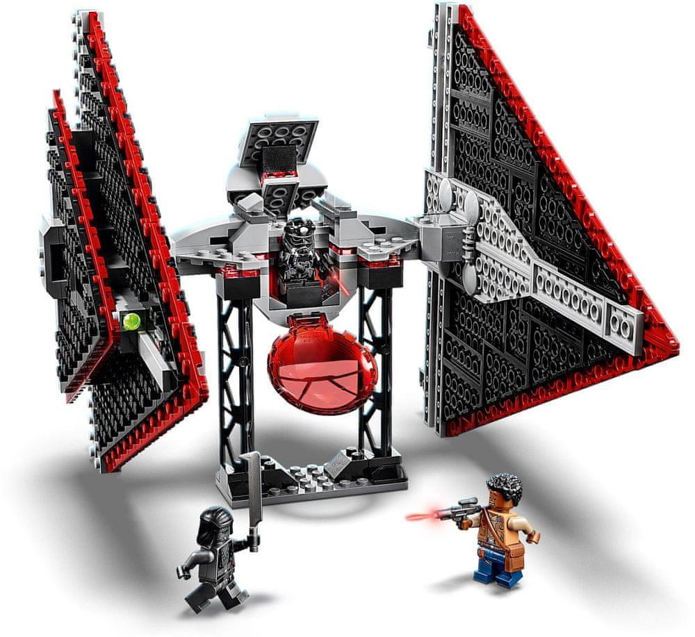 LEGO Star Wars™ 75272 Sithská stíhačka TIE