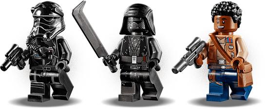 LEGO Star Wars™ 75272 Sith borec TIE