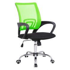 pisarniški stol Riva, zelen