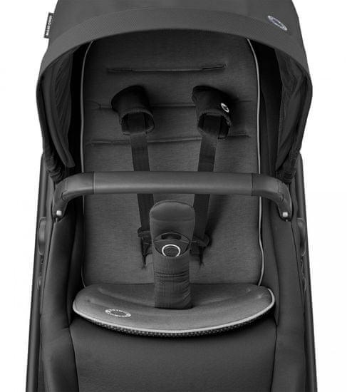 Maxi-Cosi wózek dziecięcy Lila CP Essencial 2020