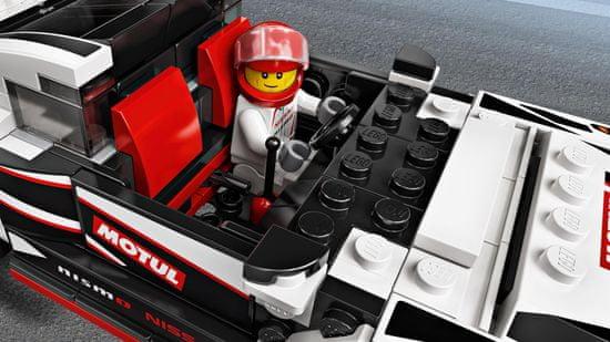 LEGO Speed Champions 76896 Nissan GT-R NISMO