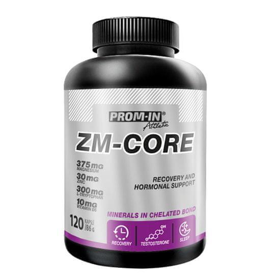 Prom-IN ZM-Core 120 kapslí