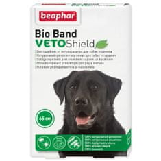 Beaphar Obojek repelentní Bio Band Veto Shield 65 cm