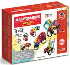 Magformers Wow Starter 16 ks