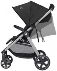 Maxi-Cosi wózek dziecięcy Gia Essencial Black 2020