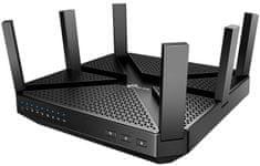 TP-Link brezžični usmerjevalnik (router) Archer C4000 (Archer C4000)