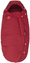 Maxi-Cosi General Footmuff zimska vreča, Essencial Red