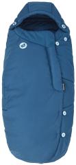 Maxi-Cosi General Footmuff zimska vreča, Essencial Blue