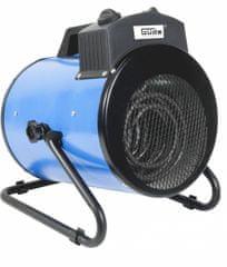 Güde Elektrický priamotop GEH 5000 R