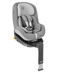 Maxi-Cosi Pearl Pro2 i-Size Authentic 2020 otroški avtosedež, siv