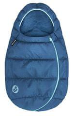 Maxi-Cosi Footmuff baby car seats Essencial Blue - rozbalené