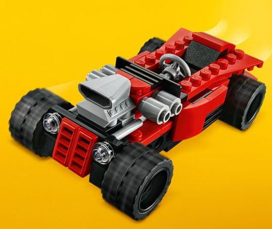 LEGO Creator 31100 Športni avto