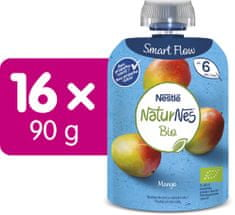 Nestlé NATURNES BIO kapsička Mango 16x90 g